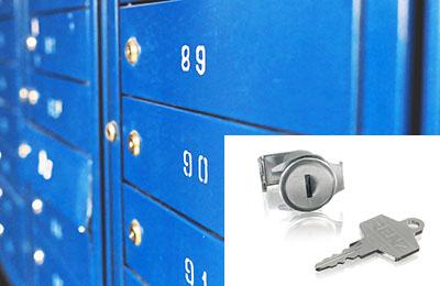 postkastenschloss Montage, Schlüsselservice & mehr